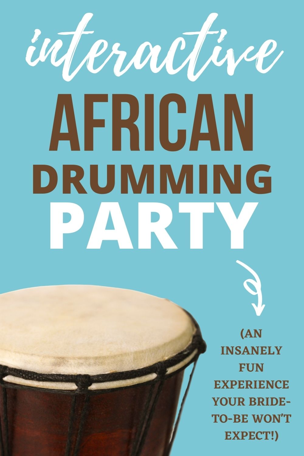African Drumming Party
