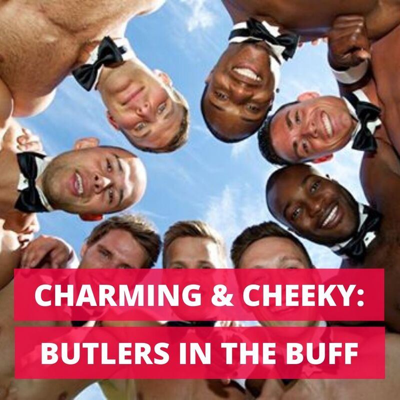 Butlers in the Buff QLD