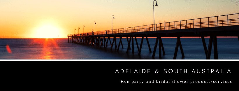 Hens night ideas South Australia