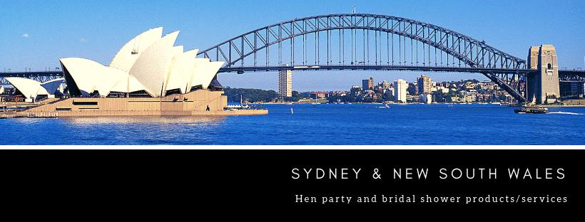 Hens Night New South Wales