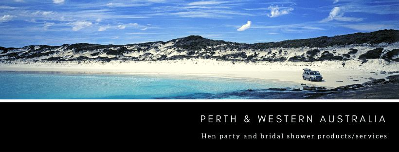 Hens party ideas Western Australia