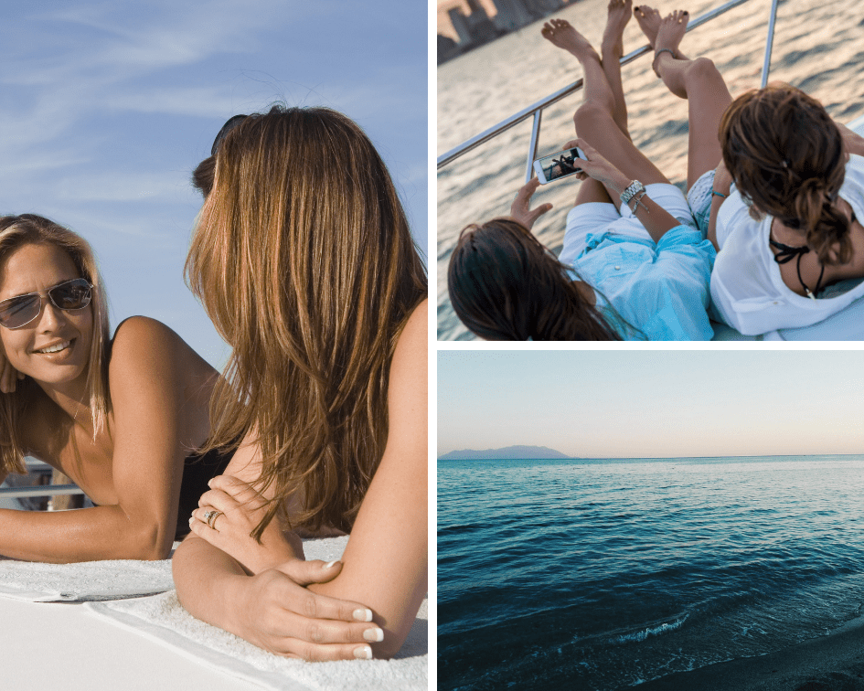 Crystal Blue Yacht Tours